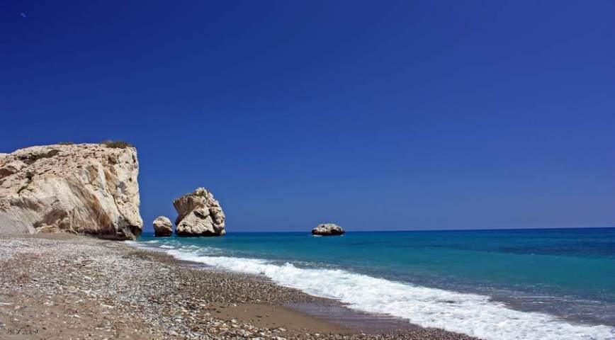 aphrodite-beach