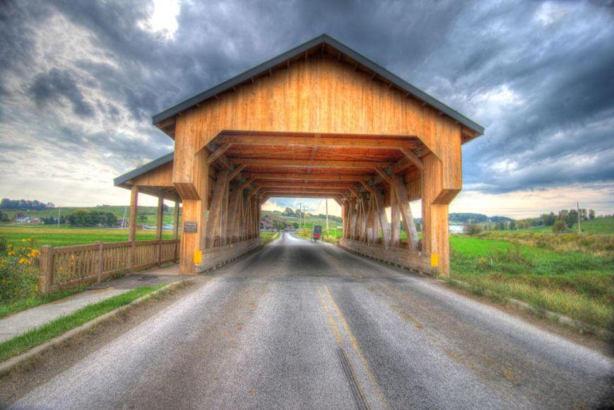 amish-bridge